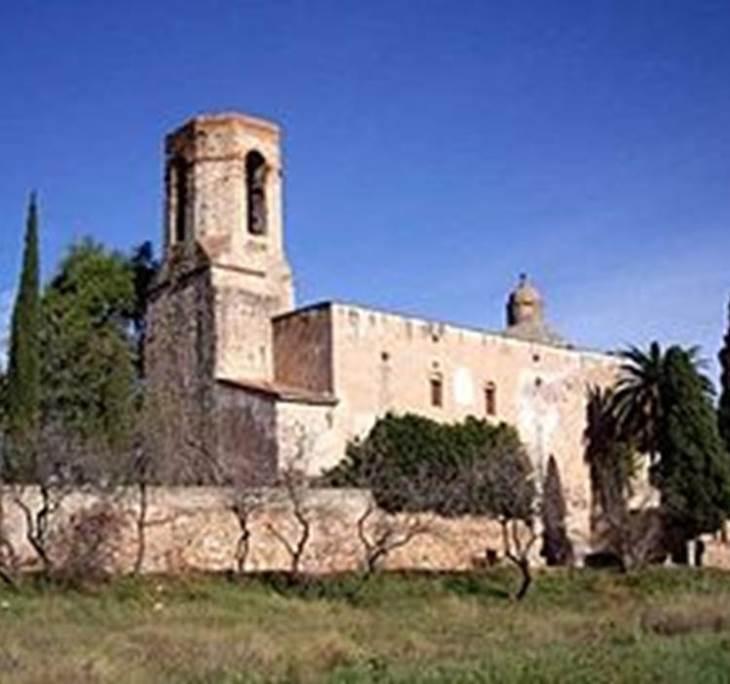 CIRCULAR TERRASSA EST-ST.JULIÀ D'ALTURA RIBATALLAD - pic0