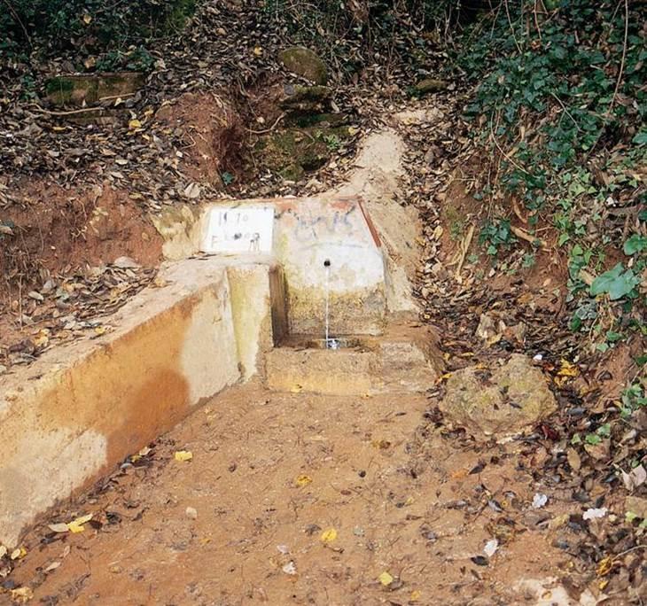 CIRCULAR TERRASSA EST-ST.JULIÀ D'ALTURA RIBATALLAD - pic2