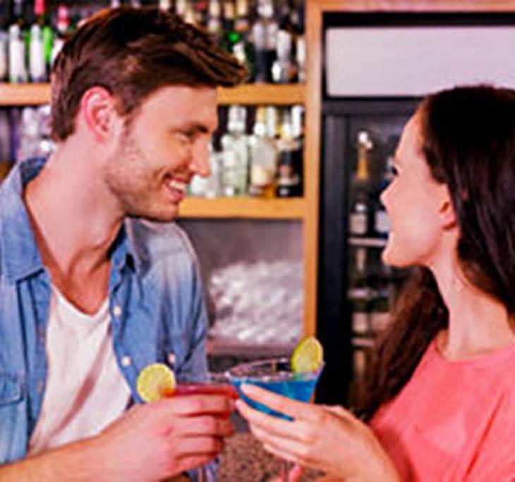 Speed dating en Terraza, Citas 7 min. (31-40 años) - pic0