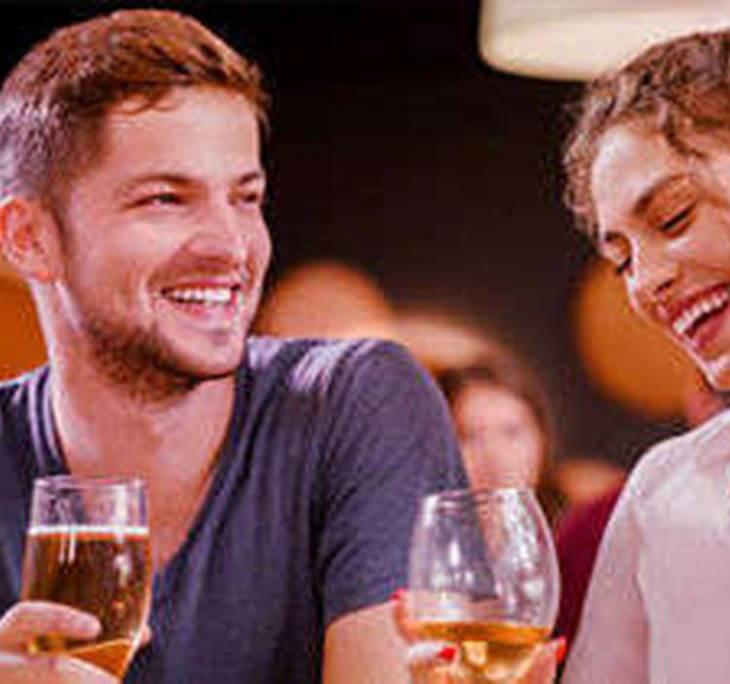 Speed dating en Terraza, Citas 7 min. (31-40 años) - pic1