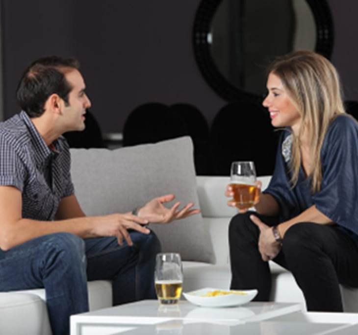 Citas 47-56 años, Speed dating Barcelona - pic0
