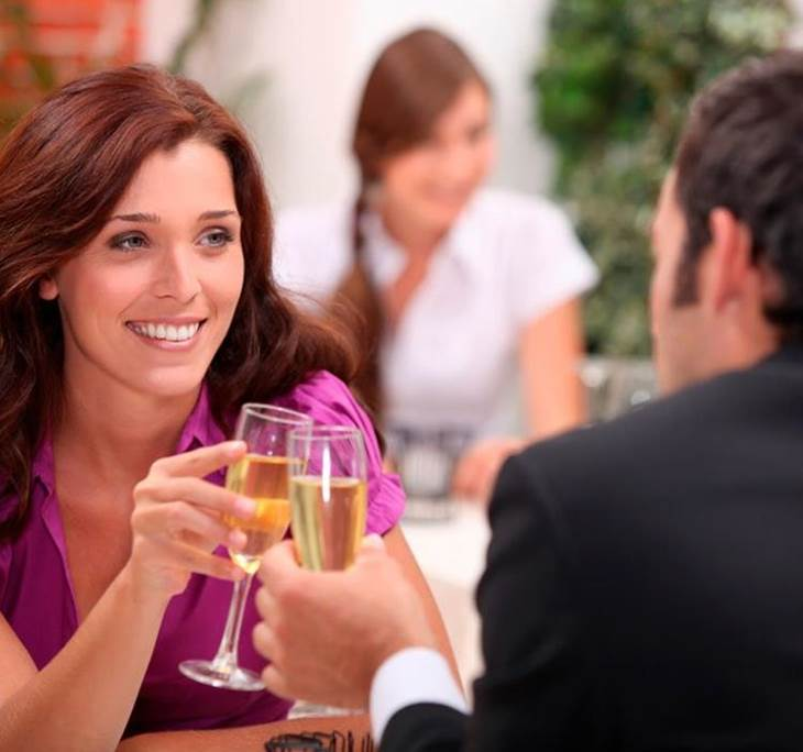 Citas 32-41 años, Speed dating Barcelona - pic1