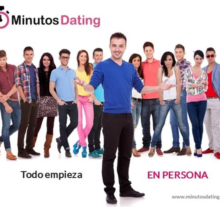Conoce gente nueva CITAS DE 5 MINUTOS EN 2 HORAS - pic0