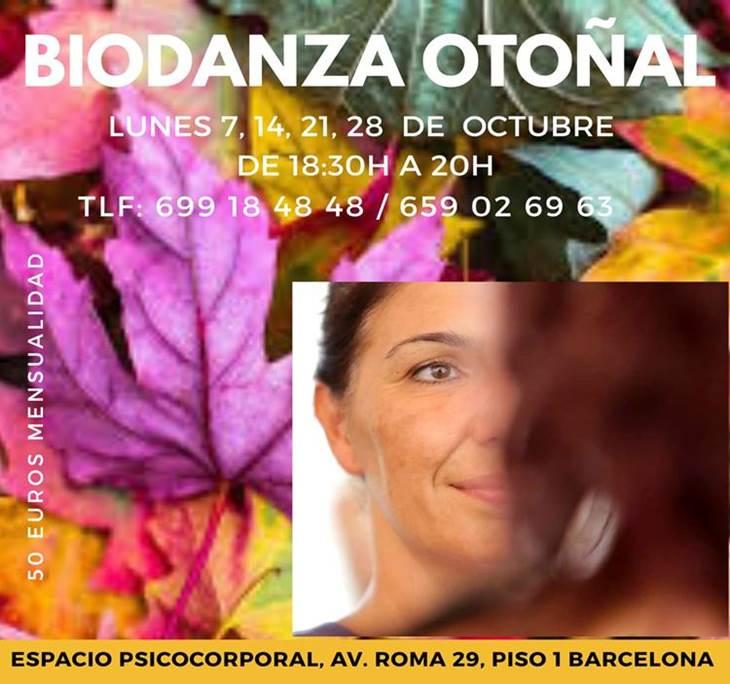 CLASE DE BIODANZA - pic0