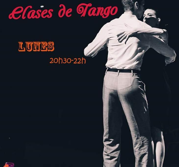 Clase de prueba gratuita de Iniciación al Tango - pic3