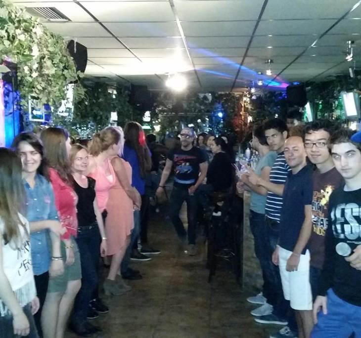 Clase y fiesta de Bachata, Salsa y Zumba GRATIS - pic0