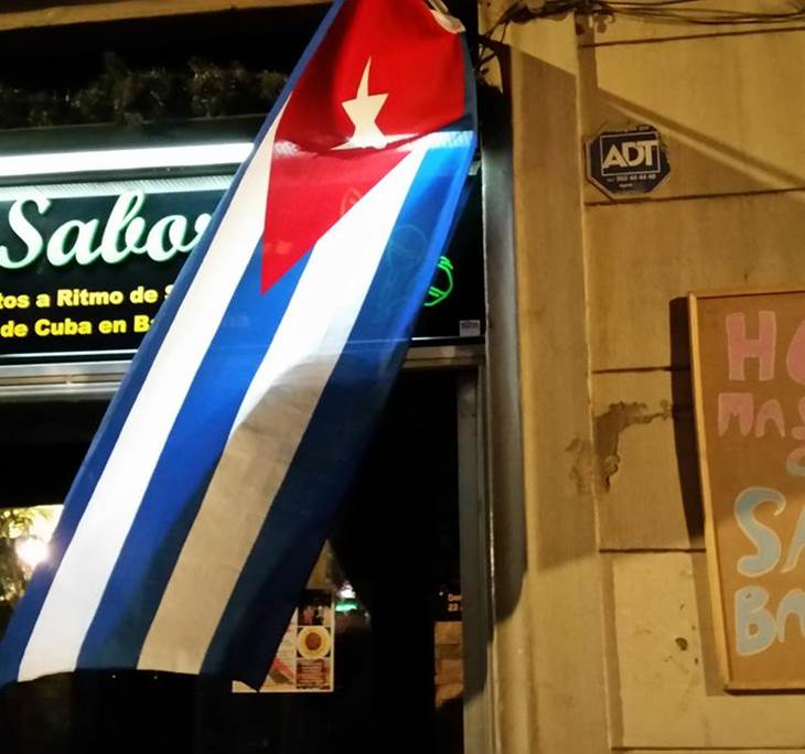 Clase y fiesta de Bachata, Salsa y Zumba GRATIS - pic1