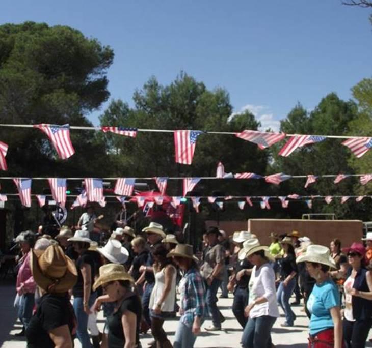 Clases de Baile Country en Valencia - pic0