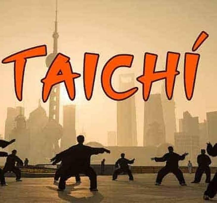 Clases de Taichí  y Chikung - pic0