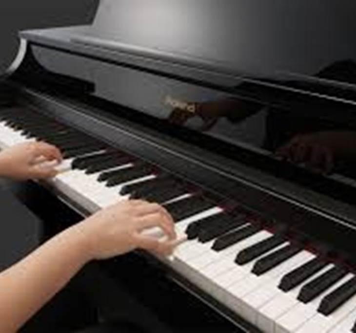 CLASES INDIVIDUALES DE PIANO 45 mi  CONDE DE CASAL - pic0