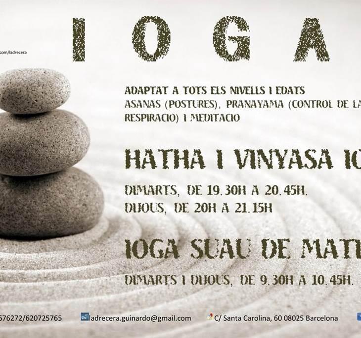 PROVA GRATUÏTA DE CLASSE DE IOGA - pic0