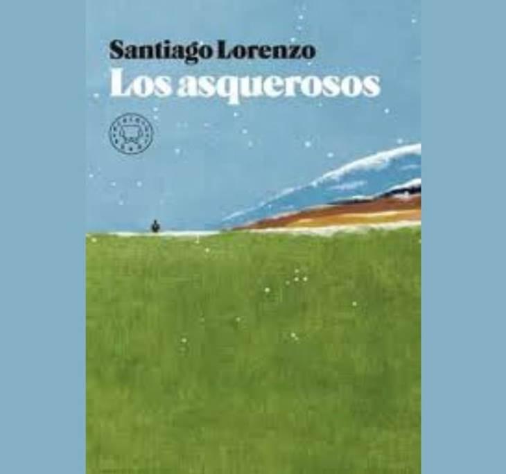 Club lectura 4P ~ LOS ASQUEROSOS - S. Lorenzo - pic0