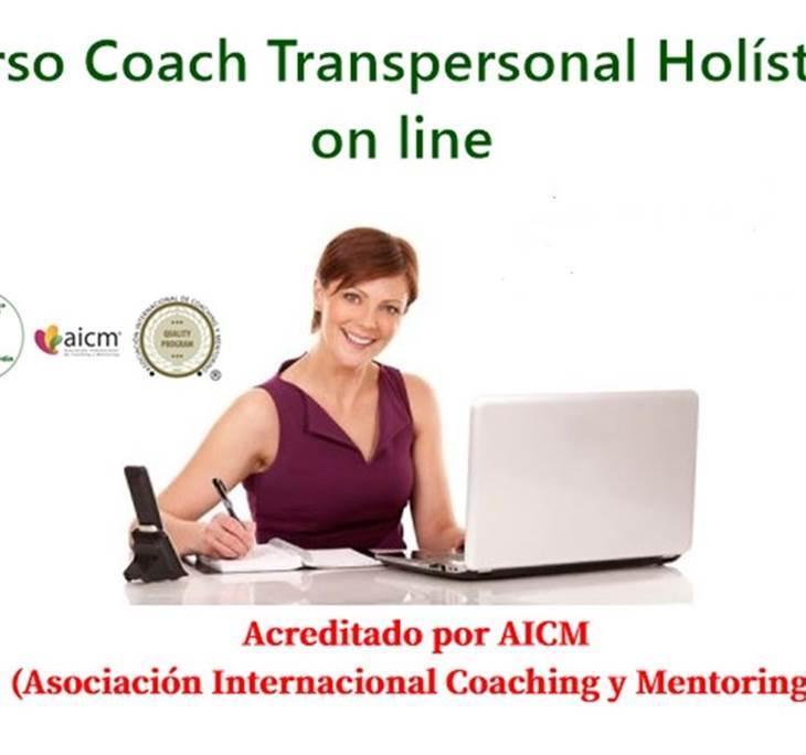 COACH DE VIDA TRANSPERSONAL ONLINE OFERTA - pic0