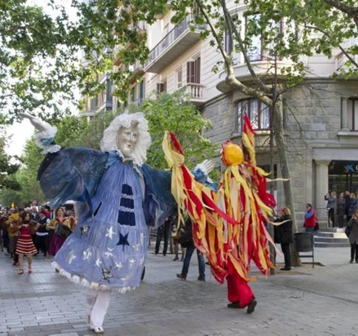 COMEDIANTS, exposición sobre la compañía de teatro - pic0