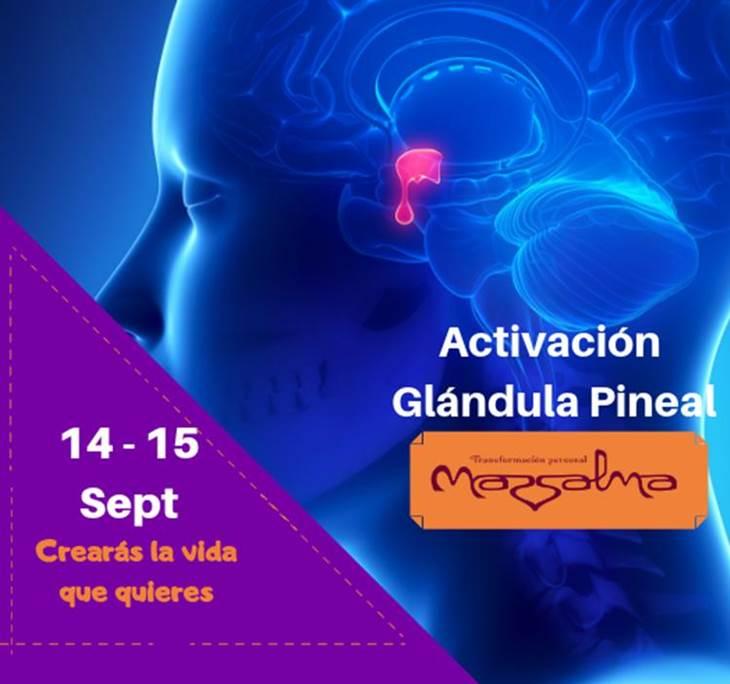 Cómo activar la glándula pineal - pic0