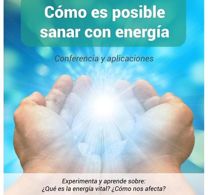 Cómo es posible Sanar con Energía? - pic0