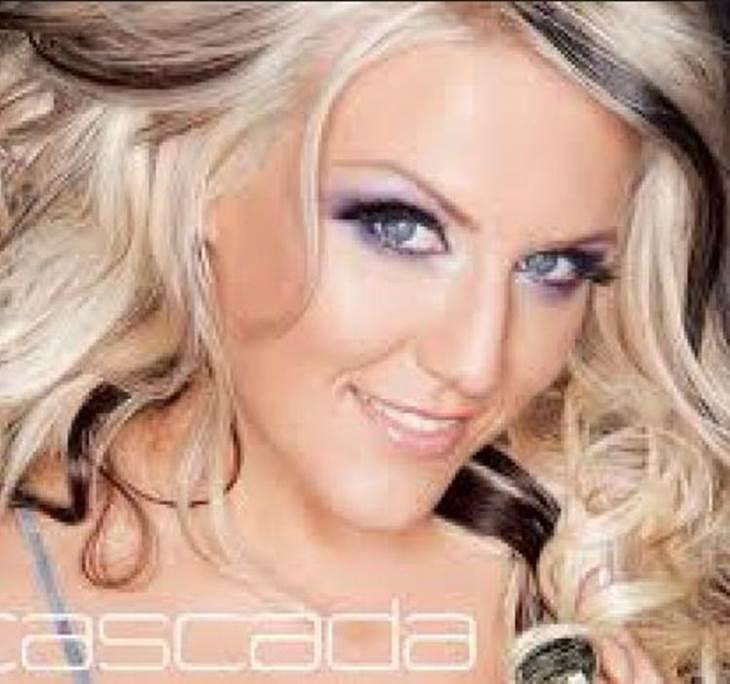 Concierto de CASCADA (Natalie Horler) - pic0