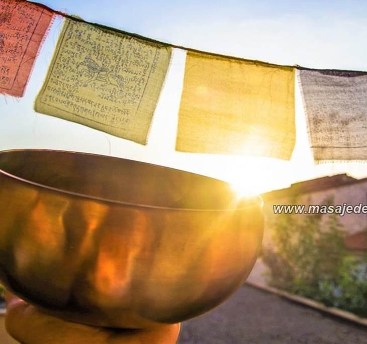 Concierto de Cuencos Tibetanos y Gong en Sevilla - pic0