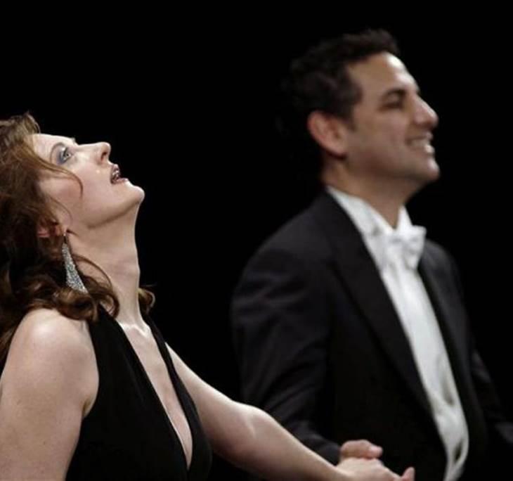 Concierto de opera y zarzuela en precioso palacio - pic0