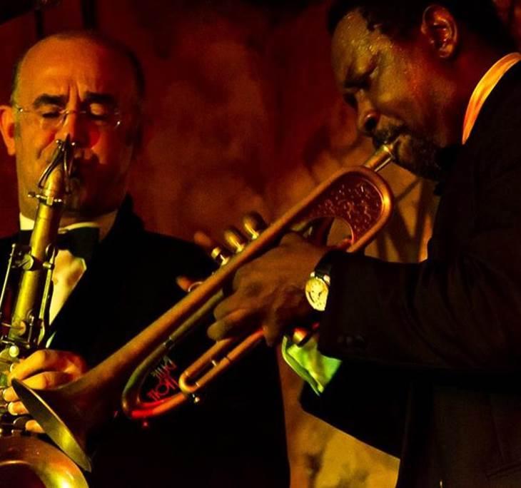 Concierto de jazz tradicional de prestigiosa banda uolala for Conciertos jazz madrid