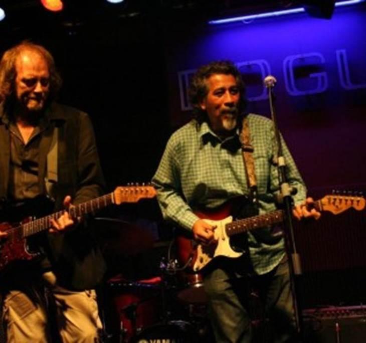Concierto de jazz y blues por banda internacional uolala for Conciertos jazz madrid