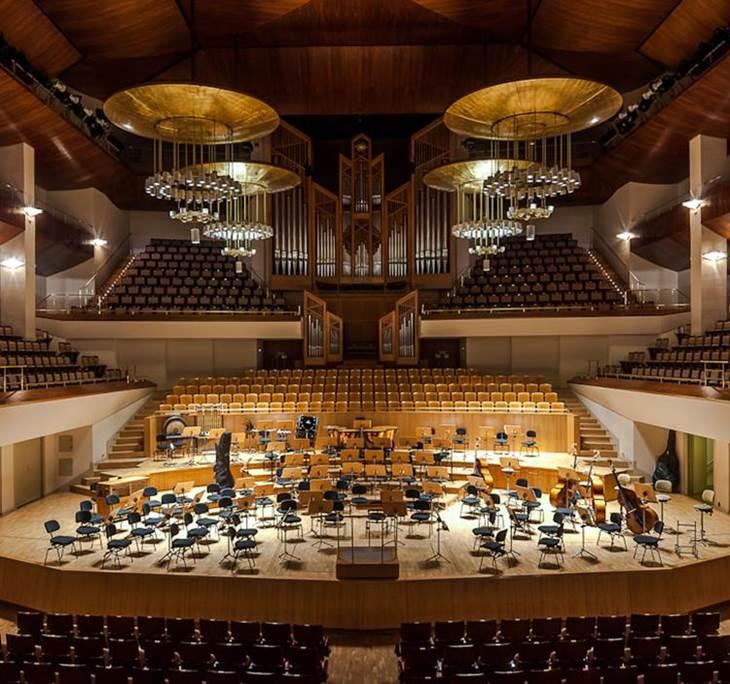 Concierto de Música Clásica en Auditorio Nacional - pic0