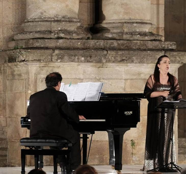Concierto de opera y zarzuela en preciosa iglesia - pic0