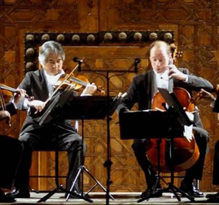 Concierto de musica clasica con Mozart y Turina - pic0