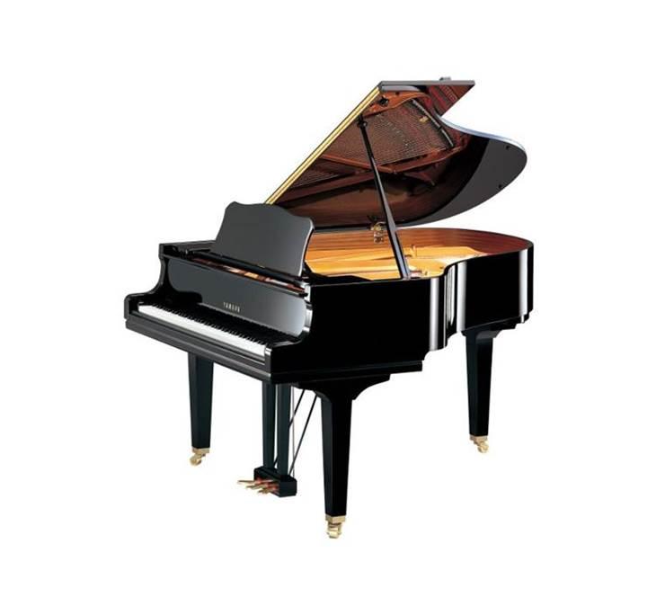 Concierto de piano en el Museo Marès - pic0