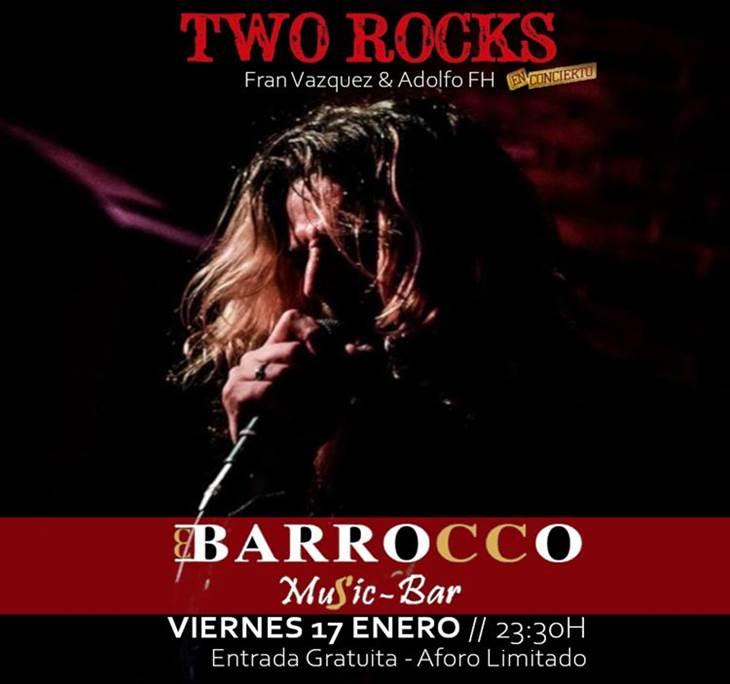 Concierto de Two Rocks en Vigo - pic2