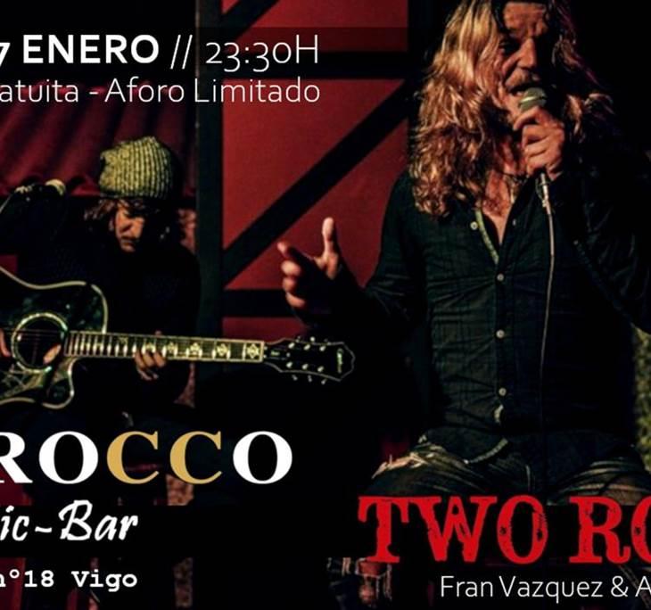 Concierto de Two Rocks en Vigo - pic4