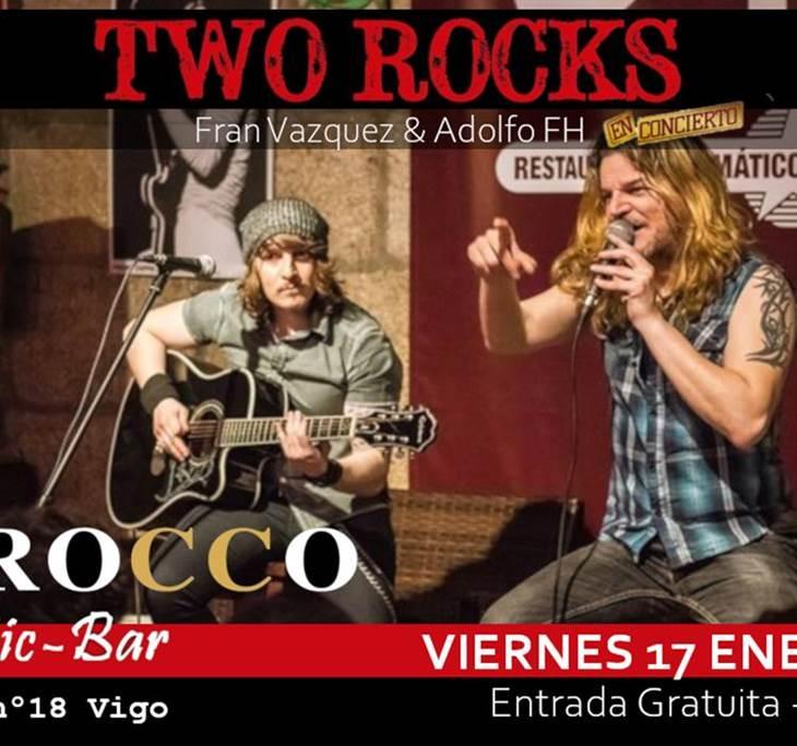 Concierto de Two Rocks en Vigo - pic6