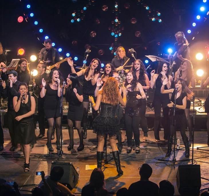 Concierto navideño con 2 bandas de música góspel - pic0