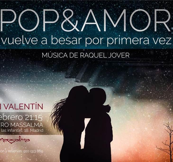 Concierto Pop y Amor. día de los enamorados - pic0