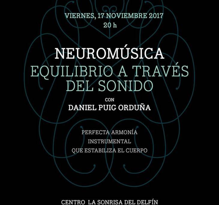 Concierto Vivencial - Neuromúsica - pic0