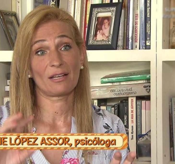 CONSTELACIONES FAMILIARES CON IRENE LOPEZ ASSOR - pic0