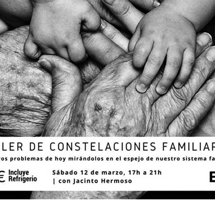 CONSTELACIONES FAMILIARES - pic0