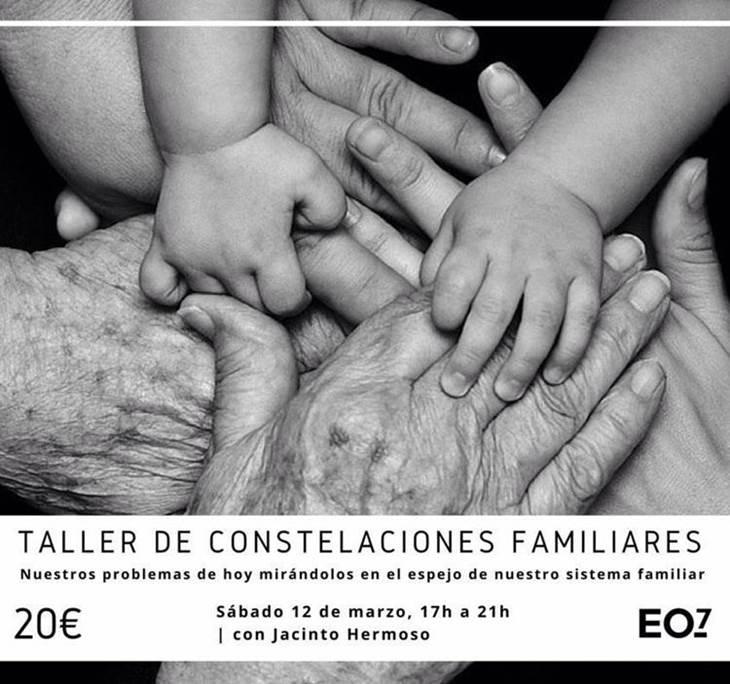 CONSTELACIONES FAMILIARES + MERIENDA - pic0