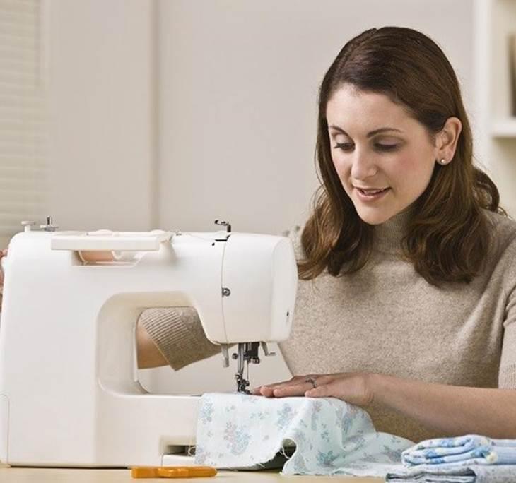 Curso de costura en Agosto (mañanas) - pic0