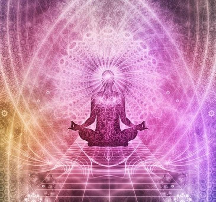 Crecimiento Personal: Energías, Chakras, Auras - pic0
