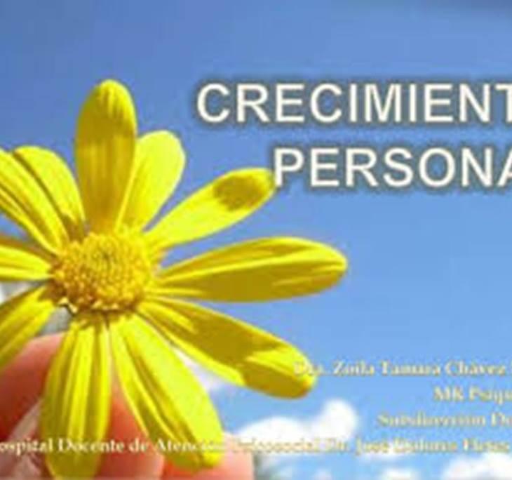 CRECIMIENTO PERSONAL Y REIKI - pic0
