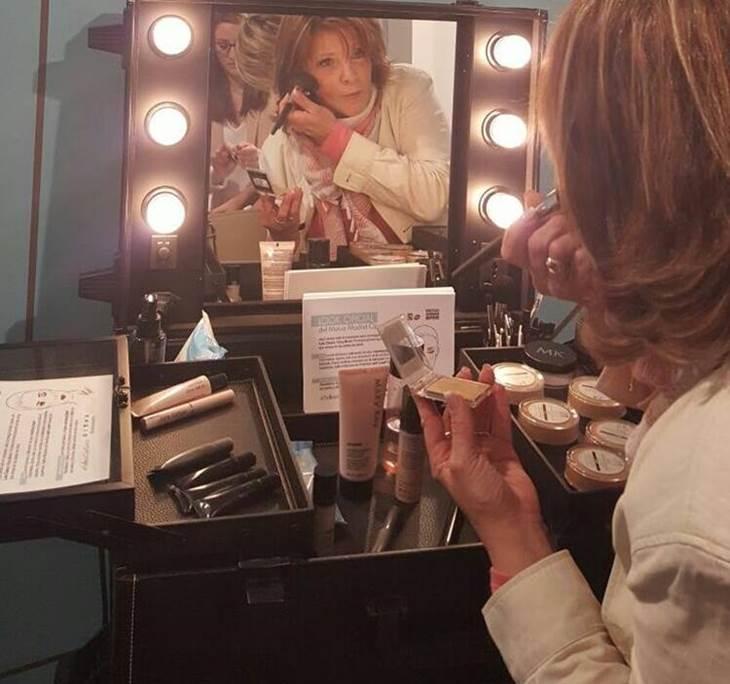 Cuidado de la piel y Maquillaje Mutua Open Madrid - pic0