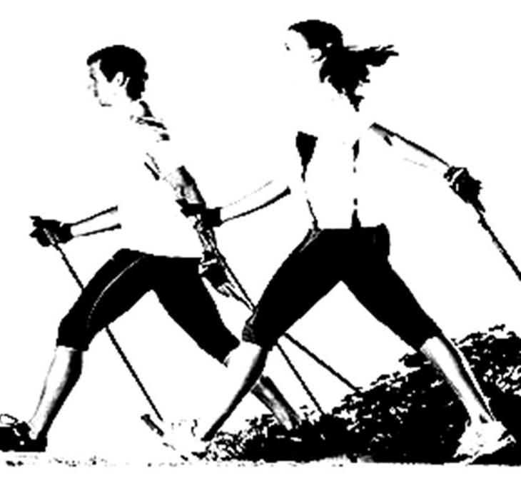 Curset d'iniciació al Nordic Walking - pic1
