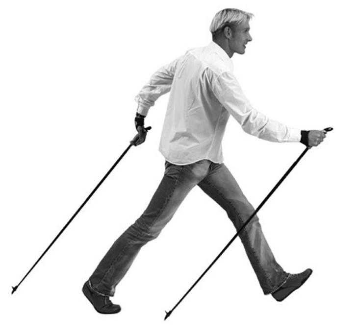 Curset i caminada de Nordic Walking - pic2