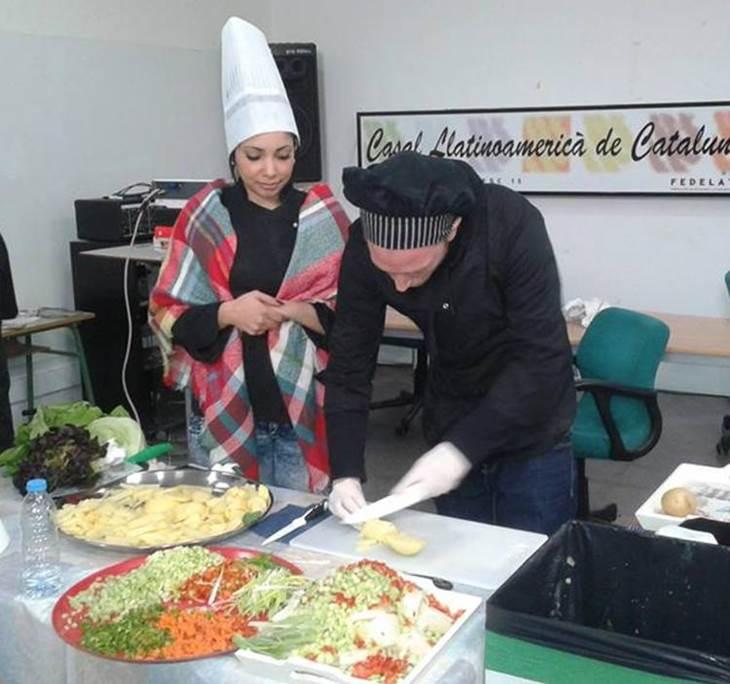 Curso ayudante de cocina uolala for Ayudante de cocina funciones