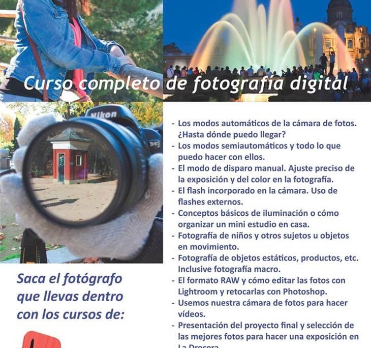 Curso Completo De Fotografía Digital - pic0