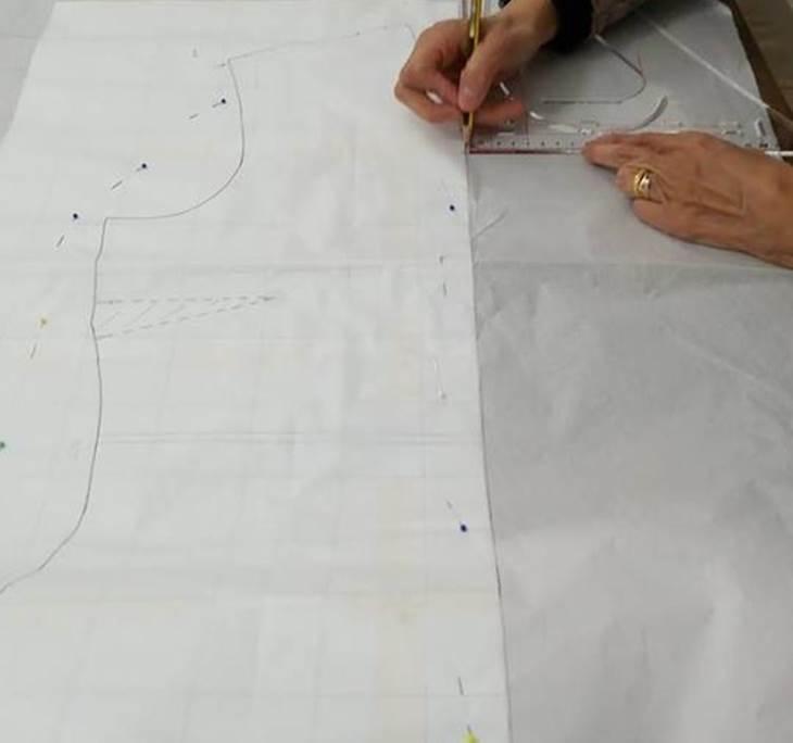 Curso de costura en Julio (tardes) - pic0