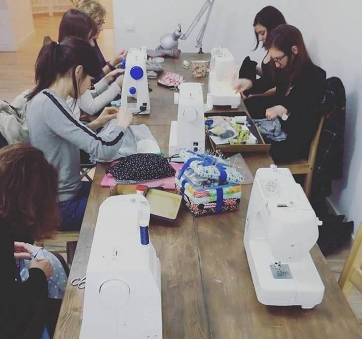 Curso de costura en Julio (tardes) - pic2
