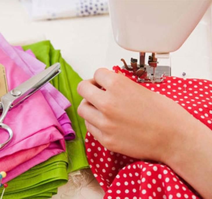 Curso de iniciación a la costura - pic1