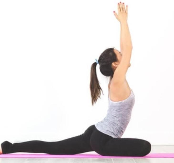 Curso Iniciación Yoga Integral Martes - Jueves 20h - pic3
